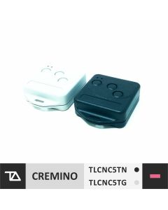 TLCNC5TN / TLCNC5TG - TRASMETTITORE CREMINO