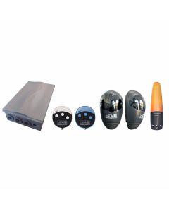 KITPE6TN / KITPE6TG - KEP - KIT ELETTRONICO PER SERRANDE