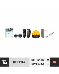 KITPK4TN / KITPK4TG - KIT PK4 - BARRIERA STRADALE