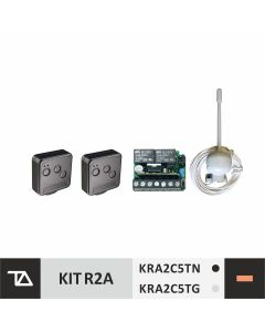 KRA2C5TN / KRA2C5TG - KIT R2A