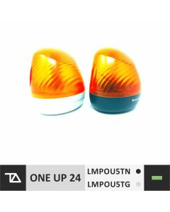 LMPOU5TN / LMPOU5TG - ONE UP 24 - LAMPEGGIATORE