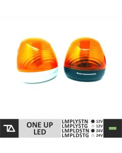 LMPLY5TN / LMPLY5TG / LMPLD5TN / LMPLD5TG - ONE UP LED - LAMPEGGIATORE